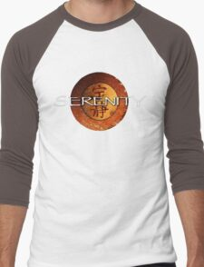 Serenity Firefly Series Men's Baseball ¾ T-Shirt