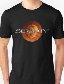 Serenity Firefly Series T-Shirt