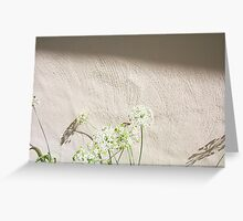 Bees - 16 03 13 - Two Greeting Card