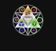 Triforce - Legend of Zelda Unisex T-Shirt
