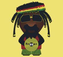 Reggae 0.1 Kids Clothes