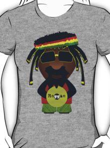 Reggae 0.1 T-Shirt
