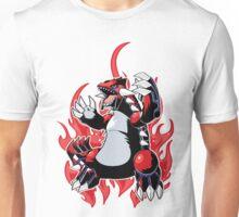Groudon Unisex T-Shirt