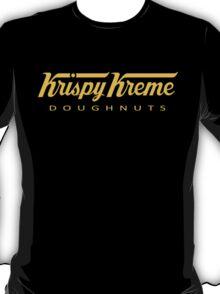 Krispy Kreme Doughnut Donuts  T-Shirt