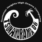 Tsunamarama - Summer Heights High by Ngandeyar