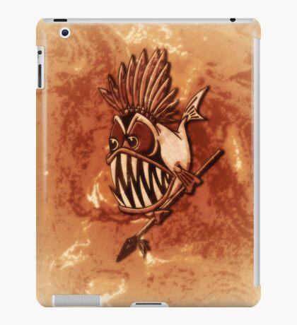 CabbyGils - Style #2 iPad Case/Skin
