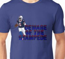 Tyrod Taylor Time! Unisex T-Shirt