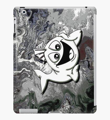 CabbyGils - Style #5 iPad Case/Skin