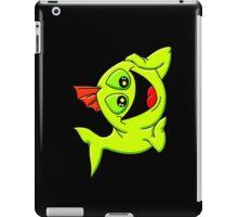 CabbyGils - Style #6 iPad Case/Skin