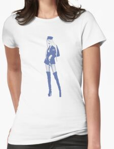 Sexy Police T-Shirt