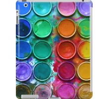 The iPaintBoxPad iPad Case/Skin