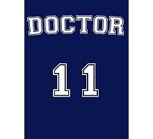 Doctor # 11 Photographic Print