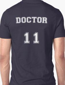 Doctor # 11 T-Shirt