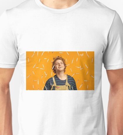 Mac Demarco in Paradise (part 1) Unisex T-Shirt