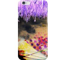Space Booty iPhone Case/Skin