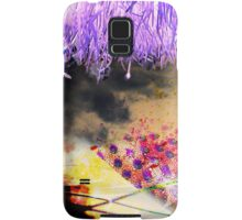 Space Booty Samsung Galaxy Case/Skin
