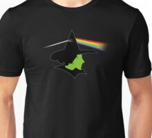 Wicked Side of the Moon Unisex T-Shirt