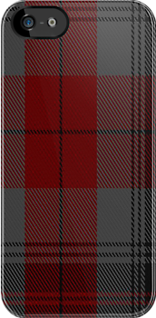 00817 West Coast Woven Mills Fashion Tartan #1527 Fabric Print Iphone Case by Detnecs2013