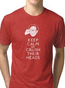 Headcrusher - Kids In The Hall Tri-blend T-Shirt