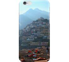 Positano 1 iPhone Case/Skin