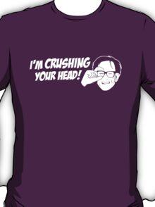 Headcrusher - Kids In The Hall T-Shirt