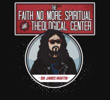 The Faith No More Spiritual and Theological Center by beendeleted