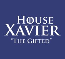 House Xavier by SevenHundred