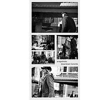 31513 Mix Photographic Print