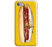 Hot Dog iPhone Case/Skin
