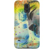 From My Mind To Yours Samsung Galaxy Case/Skin