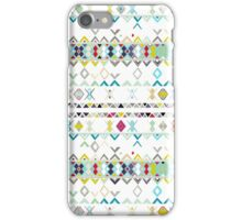 celebration weave iPhone Case/Skin