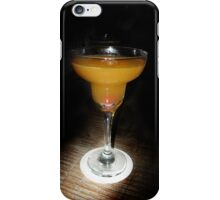 Cocktail 2 iPhone Case/Skin
