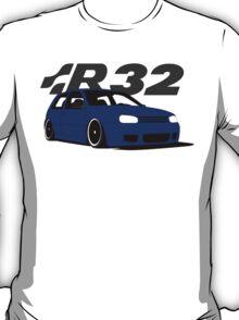 Blue MKIV R32 T-Shirt