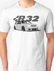 Reflex Silver MKIV R32 T-Shirt