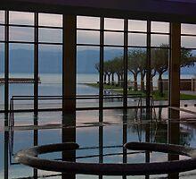 Best 3 Dead Sea Pools by Ren Provo