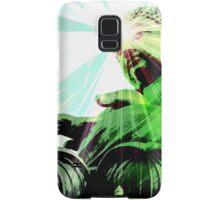 Green Buddha Samsung Galaxy Case/Skin
