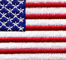 American ARMY, Flag, SMALL, Embroidered, Stars and Stripes, USA, United States, America, Military Badge Sticker