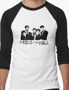The Kids In The Hall Men's Baseball ¾ T-Shirt