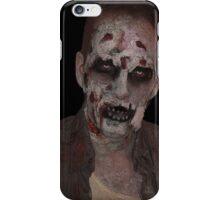 Walker 3 iPhone Case/Skin