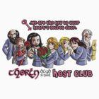 Thorin High School Host Club by Liz Staley