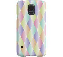 Diamond Pastel iPhone Case Samsung Galaxy Case/Skin