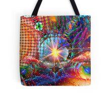 Plasticine Dream Tote Bag