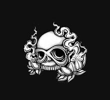 Skull Tattoo Flash Unisex T-Shirt