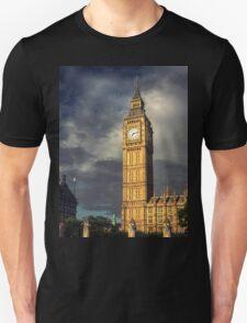 Big Ben 4 T-Shirt