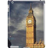 Big Ben 4 iPad Case/Skin
