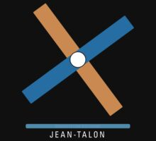 Station Jean-Talon by DenizenTO