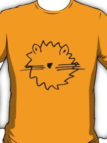 Lion Goes Rarr T-Shirt