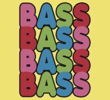 Bass Kids Clothes
