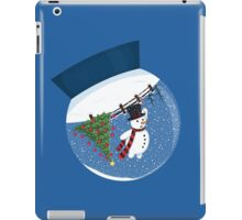 Snow Fall iPad Case/Skin