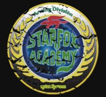 Starfox Academy by ArrowValley